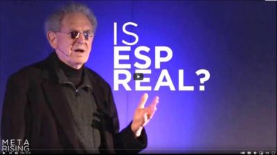 TEDx-Talk Russell Targ