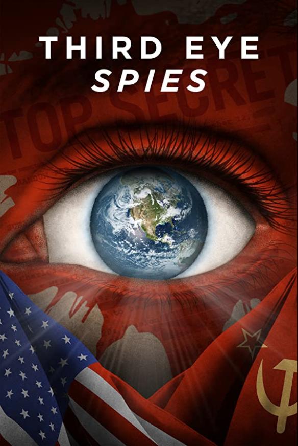 Third Eye Spies | PSI unit