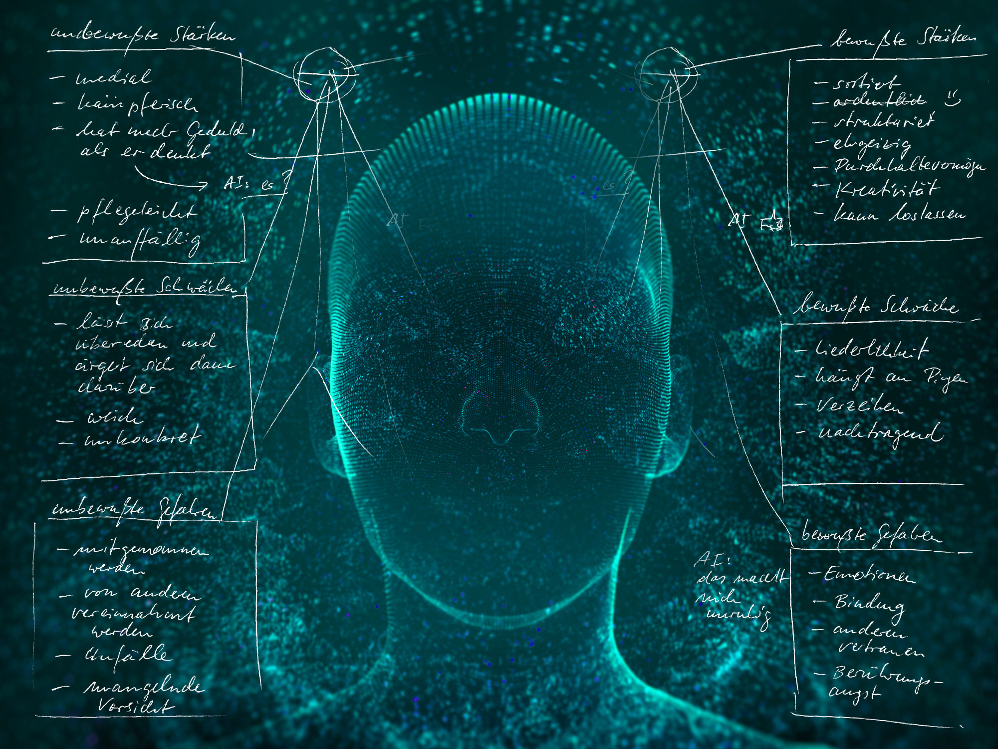Tool Deep Mind Probe | PSI unit | Remote Viewing